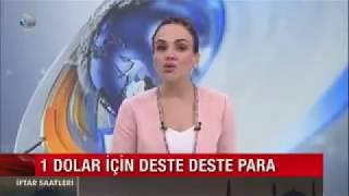 Dünyayı Gezen Youtuber Emre Durmuş Kanal D Habere Çıktı
