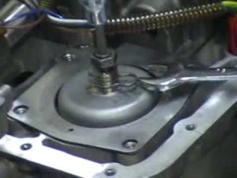 nissan xterra diagram of the tabernacle in wilderness 4l30-e transmission - band adjustment repair youtube
