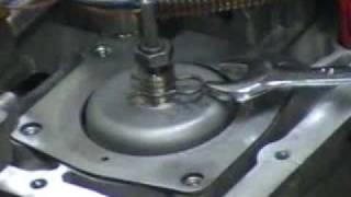 4L30-E Transmission - Band Adjustment - Transmission Repair