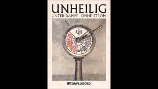 Unheilig - So Wie Du Warst [feat. Helene Fischer/MTV Unplugged]