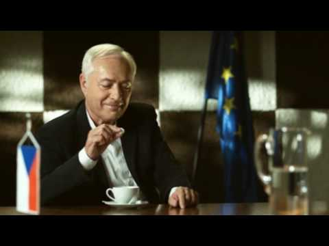 Czech EU Presidency - Official Advertisement
