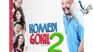 "Video IMovie ""Komedi Gokil 2"" download MP3, 3GP, MP4, WEBM, AVI, FLV September 2018"