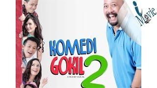 "Video IMovie ""Komedi Gokil 2"" download MP3, 3GP, MP4, WEBM, AVI, FLV Juli 2018"