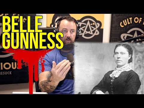 Timesuck | Belle Gunness and Her Murder Farm thumbnail