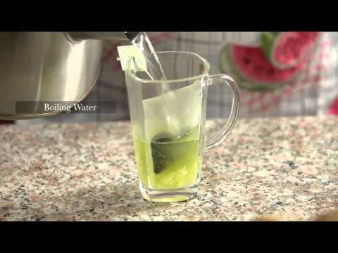 Flu Home Remedy Recipe