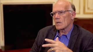 Victor Davis Hanson on Biden Taking Credit for Trump's Accomplishments