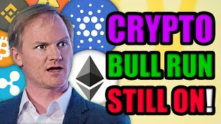 The Cryptocurrency Market is About to Go Wild | CARDANO, XRP, ETHEREUM, BITCOIN SEPTEMBER UPDATE