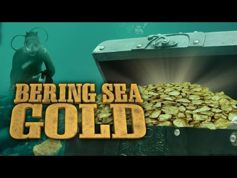 Bering Sea Gold  S08E07 - Down & Out