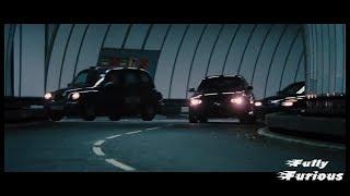 vuclip Fast & Furious 6 (2013)   Shaw's Escape scene Hd