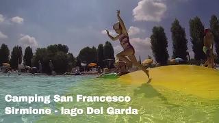 Camping San Francesco, Sirmione - Lago Del Garda
