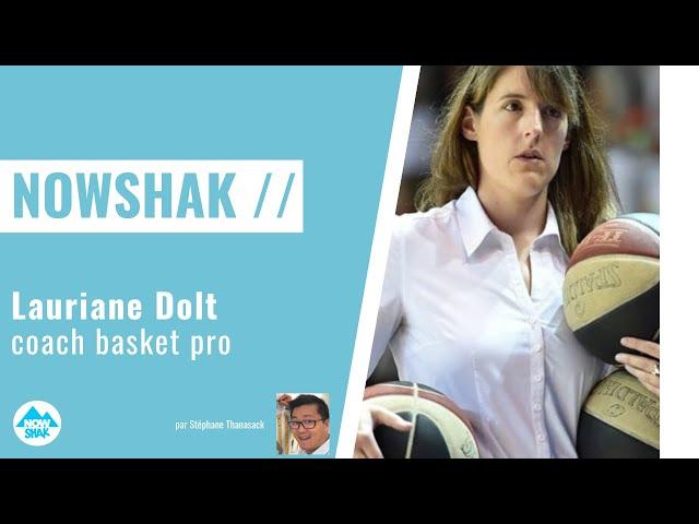 Comment coacher une équipe avec leadership : les astuces de la coach Lauriane Dolt