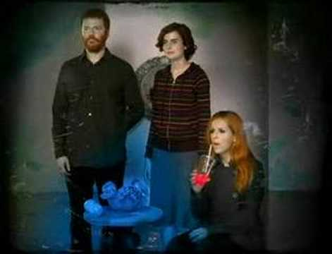 "The New Pornographers - ""Challengers"""