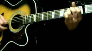 DUN RINGILL - Jethro Tull (Acoustic Cover)