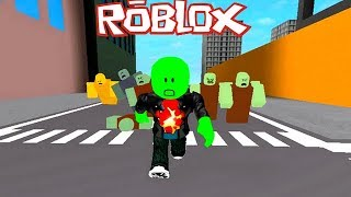 I BUY ZOMBIES ROBLOX TYCOON (Infection Inc. 2)
