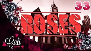 Roblox ROSES-Horror jeu avec des graphismes magnifiques sur le Roblox #33