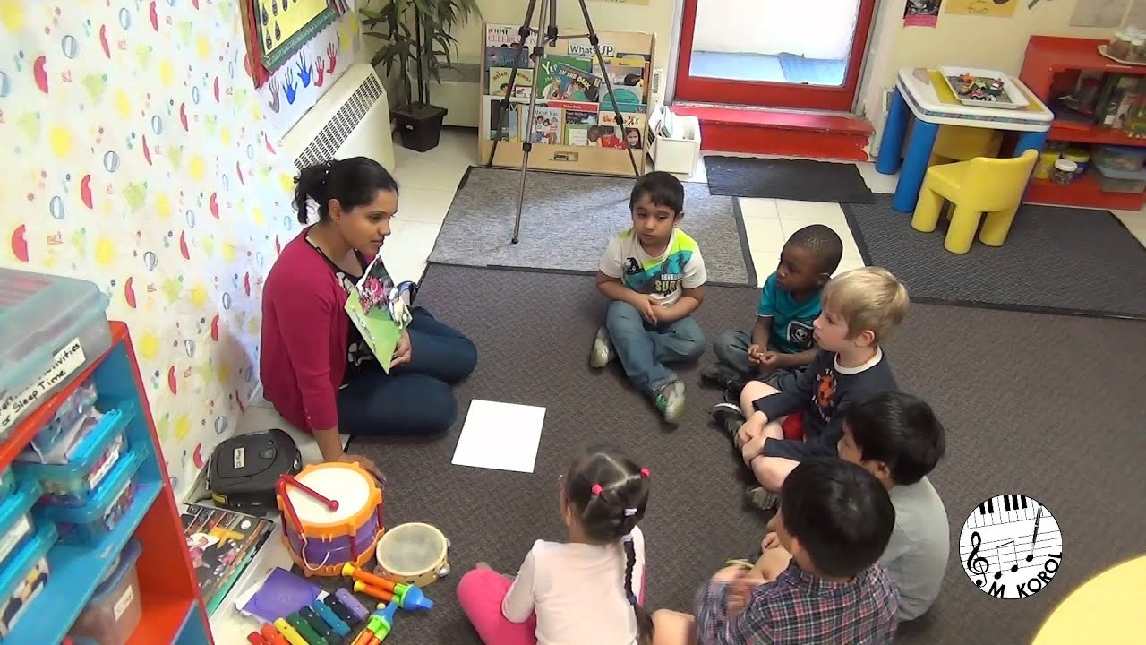 """Great Lesson """"Feelings and Emotions"""" in Preschool. LESSON ..."""