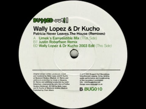 Dr. Kucho & Wally Lopez - Patricia Never Leaves The House ( Umek Earresistible Mix )