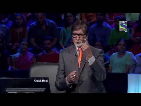 koshish karne walon ki haar nahi hoti by amitabh bachchan