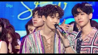 Video [HOT] 2nd Week in Aug.'s No.1 Song Went To EXO! Show Music core 20170812 download MP3, 3GP, MP4, WEBM, AVI, FLV Maret 2018