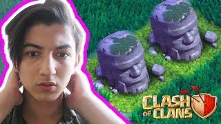 75 GÜN 2.KÖYE GİRMEZSEK NE OLUR ??? Clash Of Clans