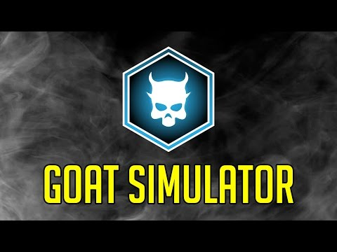 [Payday 2] One Down Difficulty - Goat Simulator Heist