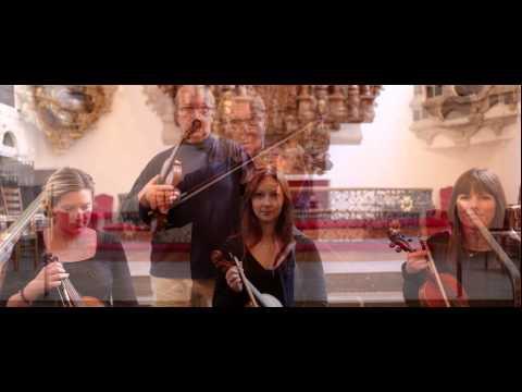 Kim Sjøgren and The Little Mermaid Orchestra i Holmens Kirke Trailer