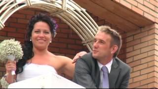Свадьба Олега и Насти в Дмитрове