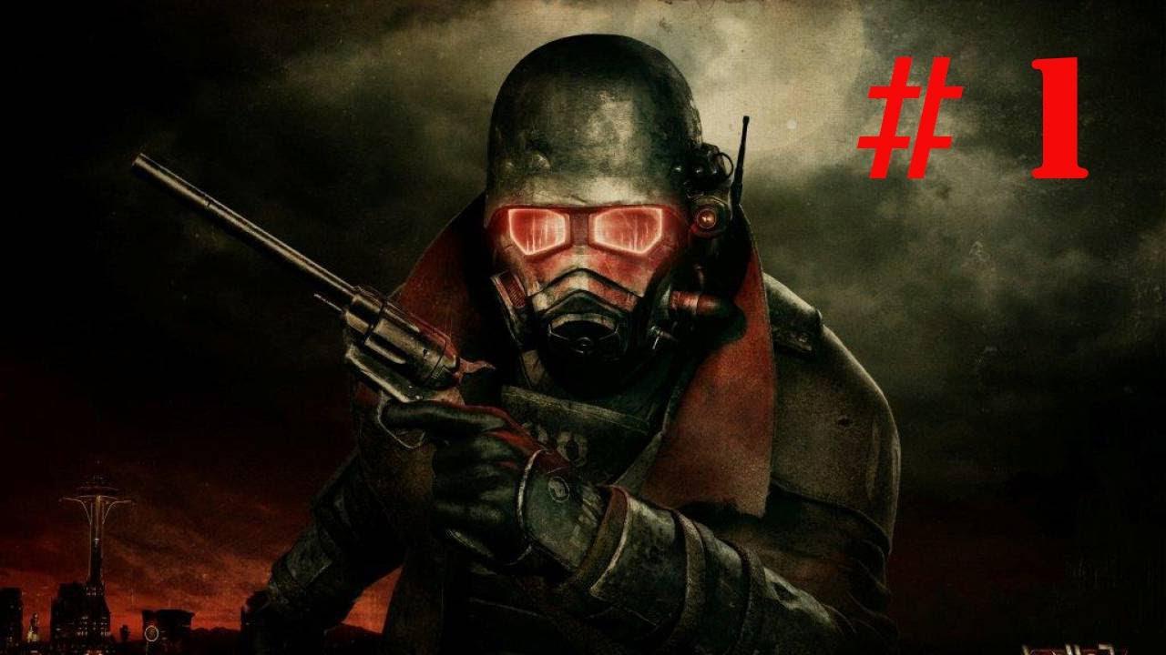 Fallout new vegas билды персонажей