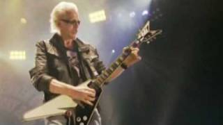 Into The Arena - Michael Schenker Group