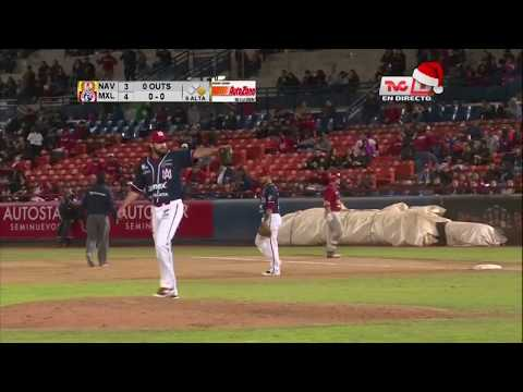 ANTHONY CARTER PITCHER AGUILAS