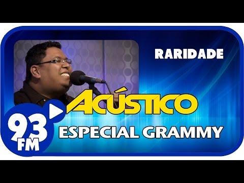 Anderson Freire - RARIDADE - Acústico 93 Especial Grammy -  - Novembro de