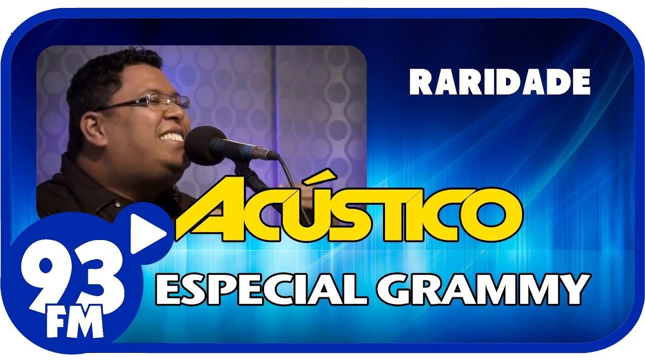 Anderson Freire - RARIDADE - Acústico 93 Especial Grammy - AO VIVO - Novembro de 2013