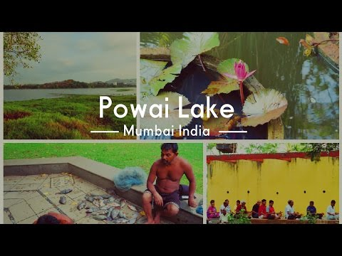 Powai Lake | Mumbai | India | Indian Vlogger