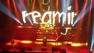 Judas Priest - Screaming For Vengeance (Live in Las Vegas 10/17/15)