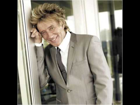 Mix - Rod Stewart - Your Song.