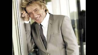 Rod Stewart - Your Song.