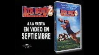 Air bud 2 pelicula completa en español