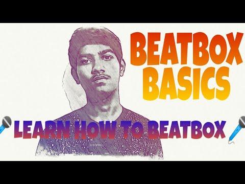 LEARN HOW TO BEATBOX | BEATBOX BASICS TUTORIAL IN HINDI BY ABZZ | ABHISHEK | ABZZ BEATBOX