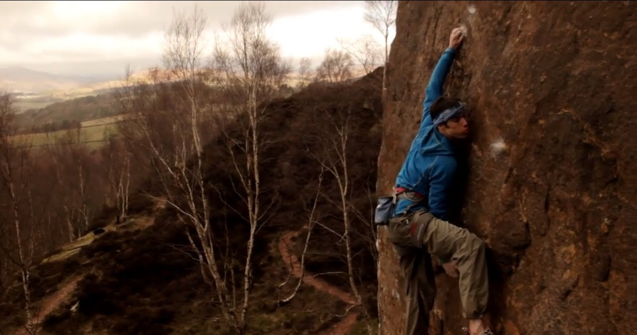 One Mistake on This Route Will Kill You | Don't Expect Anything Normal with Tom Randall, Ep. 3