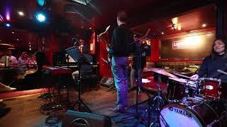 Red Skies - Live at Ronnie Scott's Upstairs