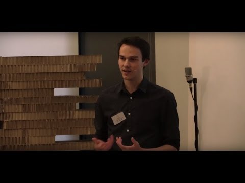 Students for High-Impact Charity | Ollie Base | EAGxPrague 2016