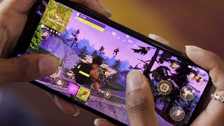 How To Download Fortnite In Android Without Human Verification Fortnite Free To Use Gameplay Fortnit