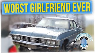 AITA: For Suing My Girlfriend After She Scrapped My 1967 Impala (ft. KevOnStage)