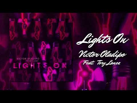 Lights On Feat. Tory Lanez
