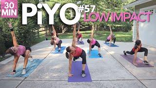 30 Minutes PiYO EXPRESS #57 | At HOME No Equipment CARDIO STRENGTH