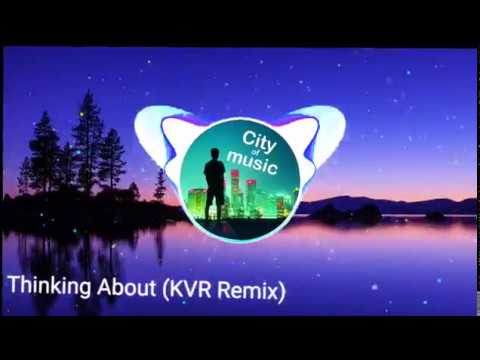 Nathan Goshen - Thinking About It (Let It go) (KVR Remix)