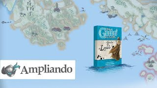 Ampliando Oh My Goods!: Revuelta en Logsdale