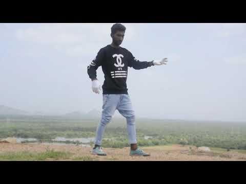 World hip hop dance Les twins cover by Rajesh meena