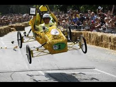 Download Red Bull Hosts Soapbox Race In Buenos Aires