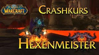 Crashkurs: Hexenmeister